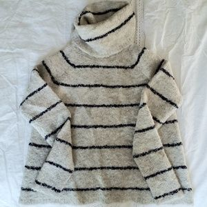 Madewell Roundtrip Sweater sz XS